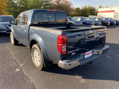 2019 Frontier Crew Cab 4x2, Pickup #E871837 - photo 5