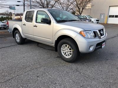2019 Frontier Crew Cab 4x4, Pickup #E871979 - photo 3