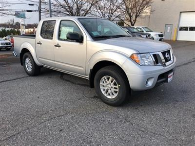 2019 Frontier Crew Cab 4x4, Pickup #E871979 - photo 5