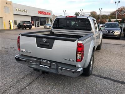2019 Frontier Crew Cab 4x4, Pickup #E871979 - photo 2