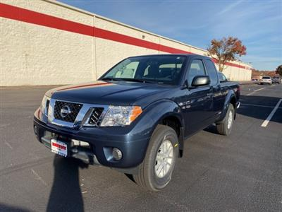 2019 Frontier King Cab 4x4, Pickup #E873258 - photo 4
