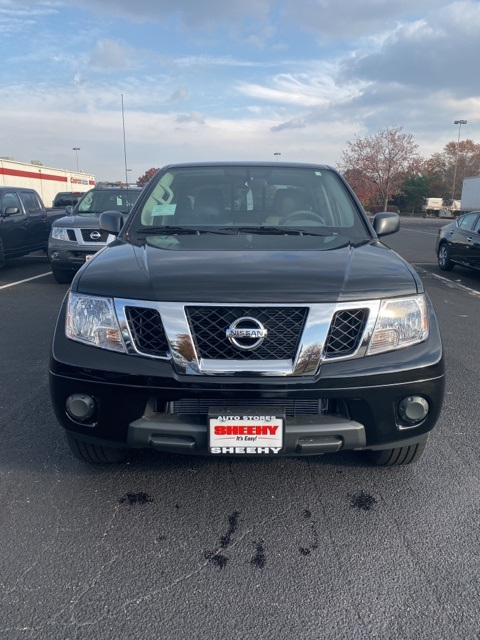 2019 Frontier Crew Cab 4x2, Pickup #E873834 - photo 4