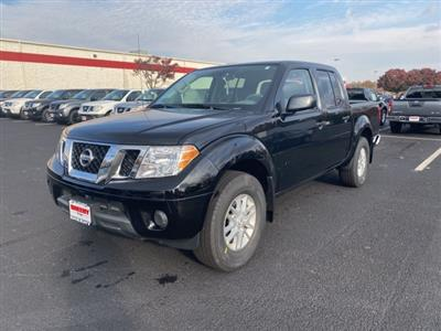 2019 Frontier Crew Cab 4x2, Pickup #E873834 - photo 1