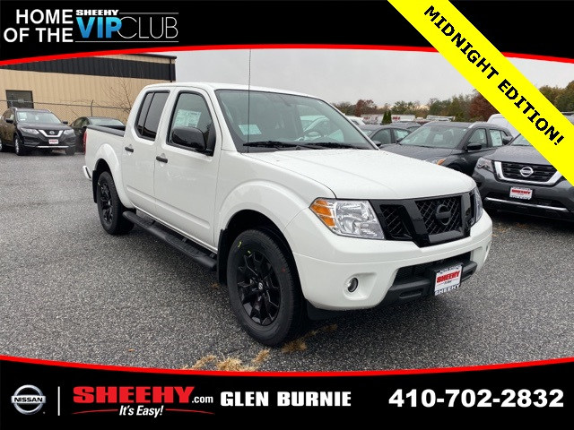 2019 Frontier Crew Cab 4x4, Pickup #E873991 - photo 1