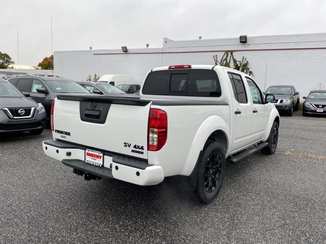2019 Frontier Crew Cab 4x4, Pickup #E873991 - photo 2