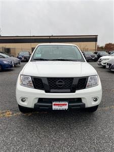 2019 Frontier Crew Cab 4x4, Pickup #E873991 - photo 3