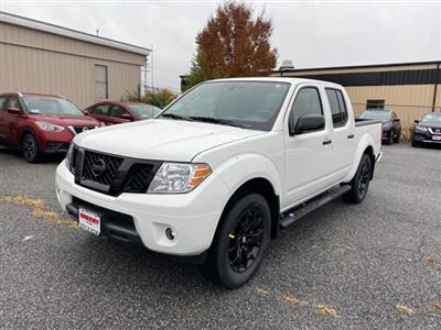 2019 Frontier Crew Cab 4x4, Pickup #E873991 - photo 4
