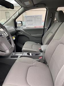 2019 Frontier Crew Cab 4x4, Pickup #E873991 - photo 8