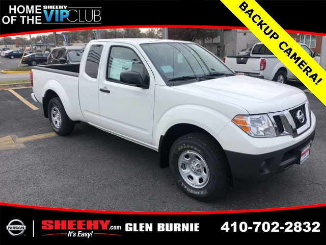 2019 Frontier King Cab, Pickup #E875899 - photo 3