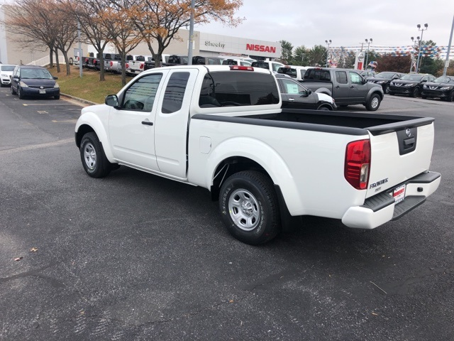 2019 Frontier King Cab, Pickup #E875899 - photo 1