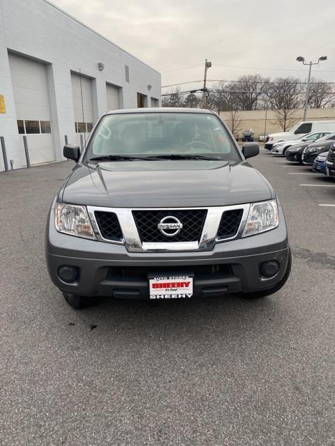 2019 Nissan Frontier Crew Cab, Pickup #EP9407 - photo 2