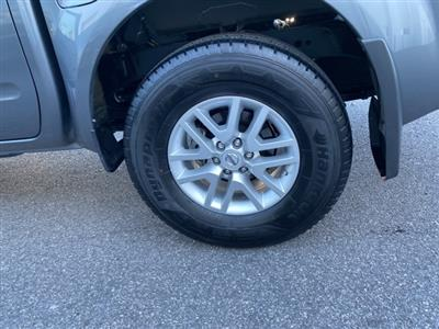 2019 Nissan Frontier Crew Cab 4x4, Pickup #ER9324V - photo 20