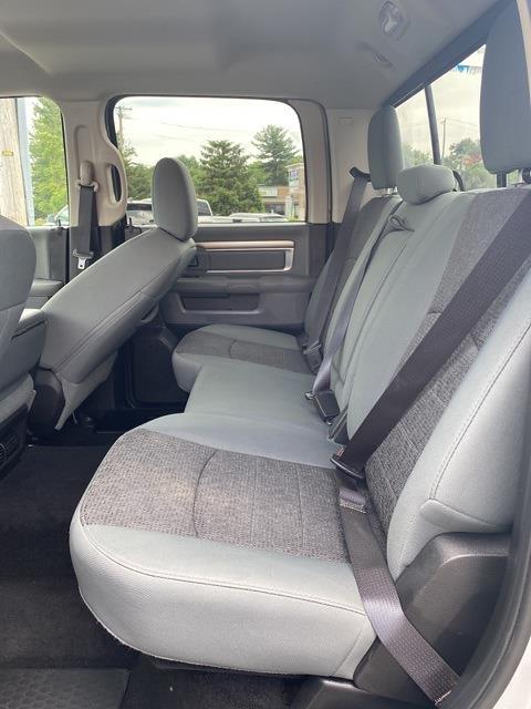 2016 Ram 1500 Crew Cab 4x4, Pickup #EZ9550 - photo 12