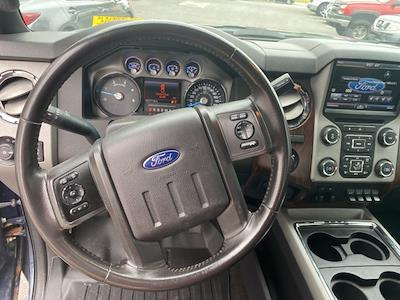 2015 Ford F-250 Crew Cab 4x4, Pickup #EZ9553 - photo 15