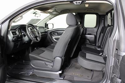 2018 Nissan Titan King Cab 4x4, Pickup #D219232A - photo 15