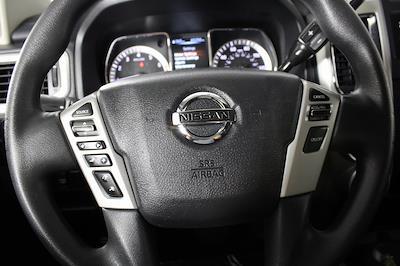 2018 Nissan Titan King Cab 4x4, Pickup #D219232A - photo 26