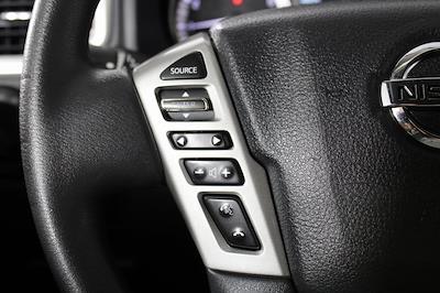 2018 Nissan Titan King Cab 4x4, Pickup #D219232A - photo 27
