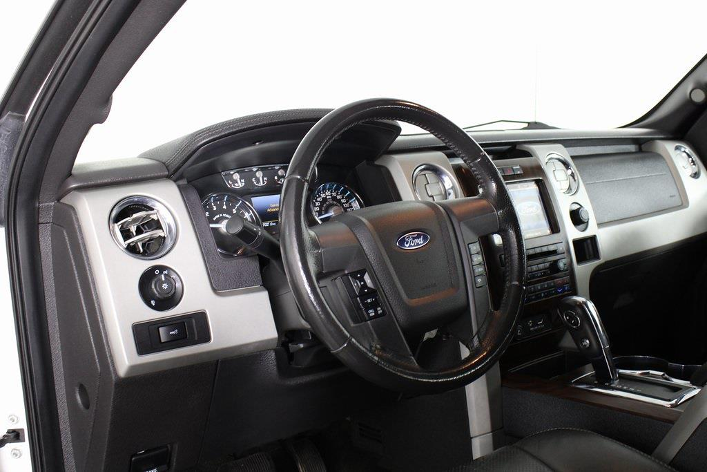 2012 Ford F-150 Super Cab 4x4, Pickup #D383197A - photo 13