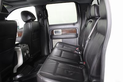 2012 Ford F-150 Super Cab 4x4, Pickup #D383197A - photo 16