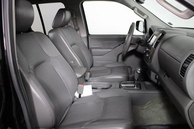 2016 Nissan Frontier Crew Cab 4x4, Pickup #D501449A - photo 14
