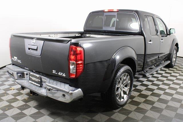 2016 Nissan Frontier Crew Cab 4x4, Pickup #D501449A - photo 6