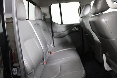 2016 Nissan Frontier Crew Cab 4x4, Pickup #D501449A - photo 13