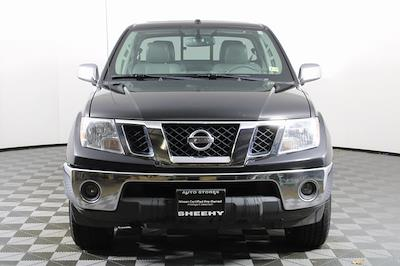2016 Nissan Frontier Crew Cab 4x4, Pickup #D501449A - photo 2