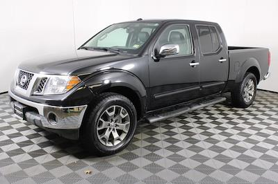 2016 Nissan Frontier Crew Cab 4x4, Pickup #D501449A - photo 3