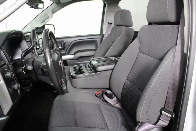 2017 Chevrolet Silverado 1500 Double Cab 4x4, Pickup #D505874A - photo 12