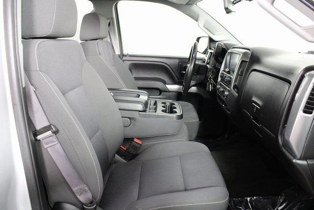 2017 Chevrolet Silverado 1500 Double Cab 4x4, Pickup #D505874A - photo 17