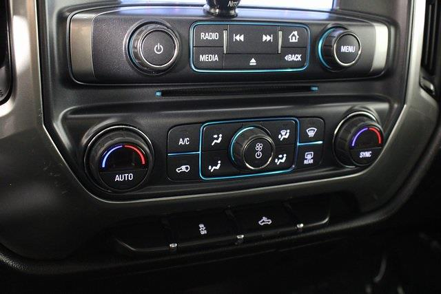 2017 Chevrolet Silverado 1500 Double Cab 4x4, Pickup #D505874A - photo 20