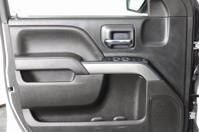 2017 Chevrolet Silverado 1500 Double Cab 4x4, Pickup #D505874A - photo 9
