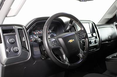 2017 Chevrolet Silverado 1500 Double Cab 4x4, Pickup #D505874A - photo 11