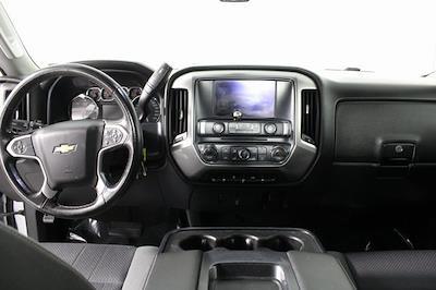 2017 Chevrolet Silverado 1500 Double Cab 4x4, Pickup #D505874A - photo 15