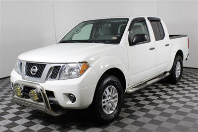 2018 Nissan Frontier Crew Cab 4x2, Pickup #D507321B - photo 3