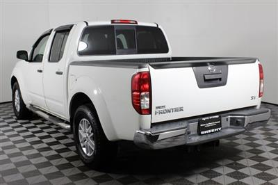 2018 Nissan Frontier Crew Cab 4x2, Pickup #D507321B - photo 4