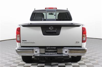 2018 Nissan Frontier Crew Cab 4x2, Pickup #D507321B - photo 5