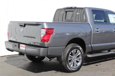 2019 Titan Crew Cab 4x4,  Pickup #D509698 - photo 2