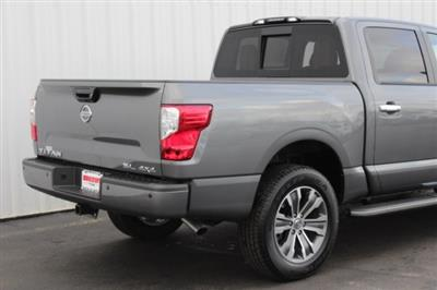 2019 Titan Crew Cab 4x4,  Pickup #D514802 - photo 2