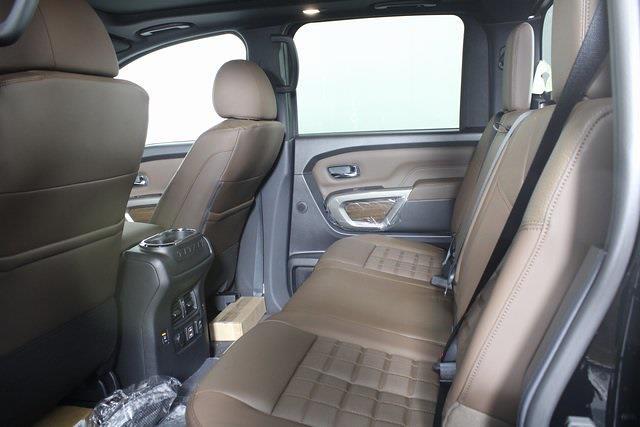 2021 Nissan Titan 4x4, Pickup #D516688 - photo 16