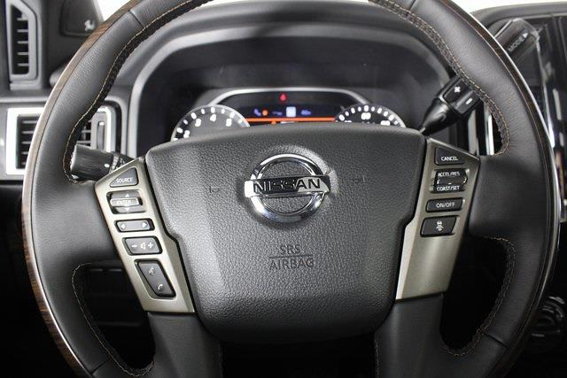 2021 Nissan Titan 4x4, Pickup #D516688 - photo 30
