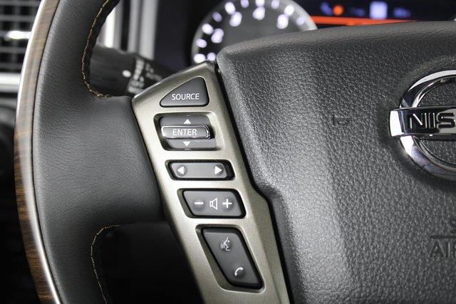 2021 Nissan Titan 4x4, Pickup #D516688 - photo 31