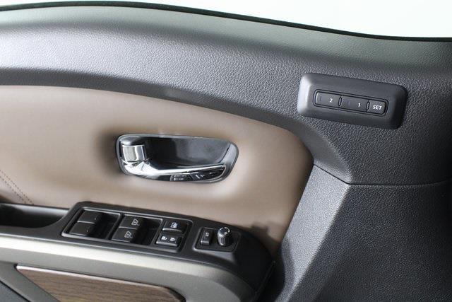 2021 Nissan Titan 4x4, Pickup #D516688 - photo 36