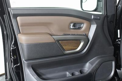 2021 Nissan Titan 4x4, Pickup #D516688 - photo 12