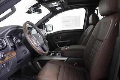 2021 Nissan Titan 4x4, Pickup #D516688 - photo 14