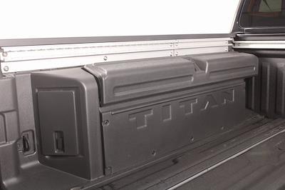 2021 Nissan Titan 4x4, Pickup #D516688 - photo 8