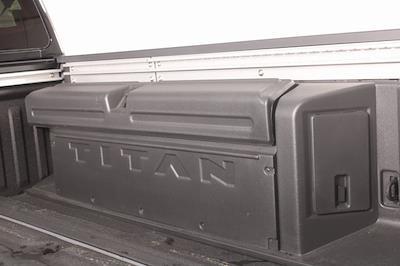 2021 Nissan Titan 4x4, Pickup #D516688 - photo 9