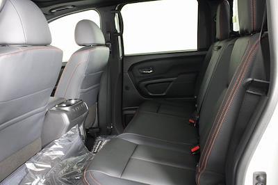 2021 Nissan Titan 4x4, Pickup #D517235 - photo 14