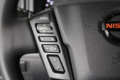 2021 Nissan Titan 4x4, Pickup #D517235 - photo 29