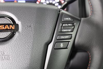 2021 Nissan Titan 4x4, Pickup #D517235 - photo 30